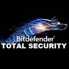 Bitdefender Total Security 25.0.19.75 Crack