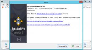 SyncBackPro 9.4.23.0 Crack Key 2021 Download