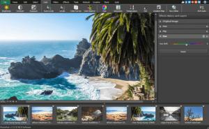 PhotoPad Image Editor Pro 6.74 Crack 2021 Download
