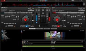 VirtualDJ Build 6503 Crack Download 2021 keygen