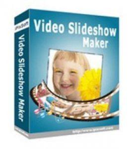 iPixSoft Video Slideshow Maker Deluxe 5.1.0 Crack 2021