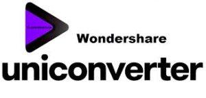 Wondershare UniConverter 13.0.2.45 Crack is Here 2021