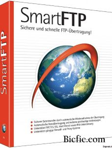 SmartFTP Enterprise 10.0.2902.0 Crack Full Version 2021